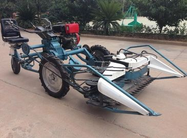 Singer-cylinder 6.5HP to 9HP Wheat Reaper Binder Machine with air cooled Diesel Engine