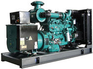 40KVA Cummins Diesel Generator Set Power Station Good Cooling System