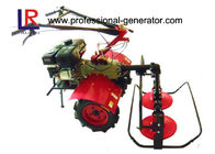 Gasoline / Diesel Engine Powered Brush Cutter Gardening Machines with Belt Transimission
