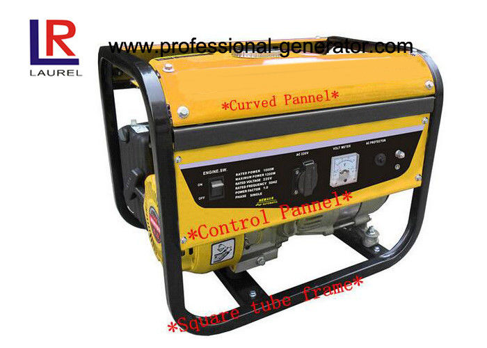 1kw Petrol Gasoline Generators with Air Cooling Recoil Start Run Longer 3HP Honda Engine