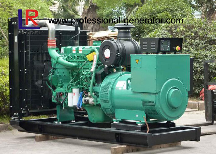 Four Stroke 1250KVA / 1000kw Diesel Generator Powered with Cummins KTA38G9 Engine