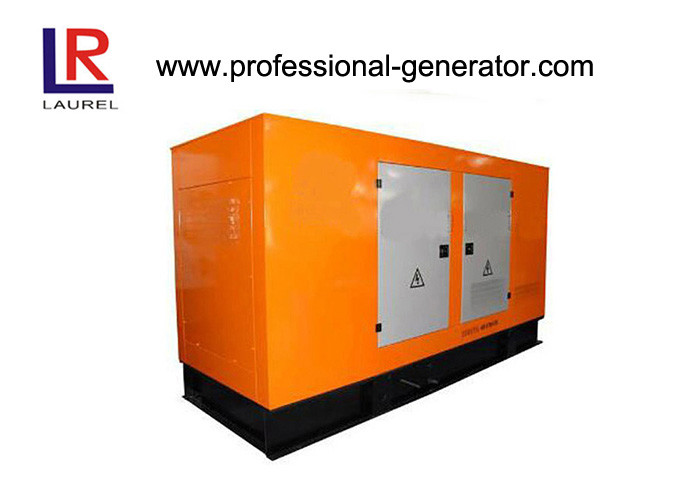 Specification240kW / 300kVA Googol Silent Diesel Generator set/Genset